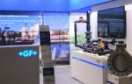 На Aquatherm Moscow-2021 будет представлена продукция Georg Fisher