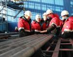 Завод «Алнас» прошел аудит систем менеджмента качества и экологического менеджмента