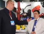 Компания «АДЛ». Д. Х. Хайдаров. Интервью с выставки «Газ. Нефть. Технологии – 2018»