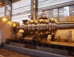 Энергомашспецсталь поставит рабочие валки в адрес ArcelorMittal