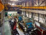 «ЗиО-Подольск» изготовил оборудование для первого серийного атомного ледокола нового поколения «Сибирь»