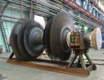 Уральский турбинный завод выполнит реконструкцию ротора низкого давления для Кировской ТЭЦ-5.