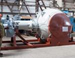 Сумское НПО отгрузило два шаровых крана Ду1400 для «Укртрансгаза»