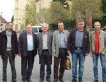 Специалисты ПАО «Сумское НПО» посетили Чехию, Словакия и Венгрию с целью изучения новых векторов сотрудничества в атомной сфере.