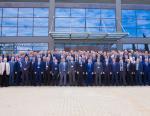 Сотрудники ООО «Газпром ВНИИГАЗ» приняли участие в 8-ой Международной конференции «Обслуживание и ремонт основных фондов ПАО Газпром