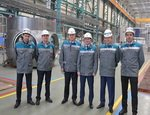 Глава РусГидро посетил производственные площадки «Силовых машин»