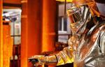 Группа ЧТПЗ обновила машину непрерывного литья заготовок электросталеплавильного цеха «Железный Озон 32»