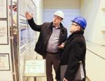 В  «РЭП Холдинге» прошел инспекционный аудит системы менеджмента