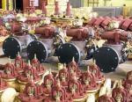 Отечественные компании представили собственные продукты и технические решения для объектов ГУП ТЭК СПб