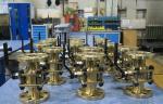 Завод «Армалит» вошел в перечень системообразующих предприятий с региональным значением