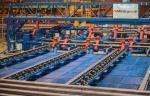На «Северском трубном заводе» введен в эксплуатацию производственный комплекс термической обработки труб