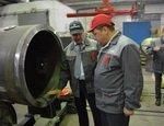 «Петрозаводскмаш» стал одним из немногих предприятий, вышедших на серийный выпуск трубопроводной арматуры высокого давления диаметром до 600 мм