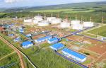 «Транснефть – Прикамье» завершила гидроиспытания строящегося резервуара для хранения нефти на ЛПДС «Пермь»