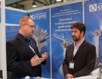 ГК «Стэлс». Интервью с К. И. Семенец, руководителем отдела специализированной промышленной арматуры, в рамках «Криоген-Экспо – 2016»: «Мы заходим на рынок с новой продукцией»