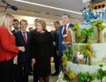 ВМЗ принял участие в Днях Воронежской области в Совете Федерации