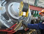 Волгограднефтемаш вступил в Ассоциацию предприятий химического и нефтяного машиностроения