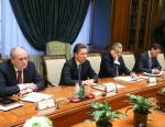 «Газпром» и Mitsui обсудили взаимодействие в рамках «Сахалина-2» и перспективы сотрудничества в области малотоннажного СПГ
