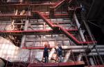 На Аркагалинской ГРЭС началась подготовка оборудования к отопительному сезону