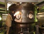 На «ЗиО-Подольск» завершен ключевой этап изготовления реактора РУ «РИТМ-200»