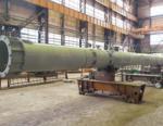 Сумское НПО завершает изготовление продукции для ПАО Укрнефть