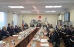 Вице-президент НПО «ГАКС-АРМСЕРВИС» принял участие в заседании Экспертного совета по химическому машиностроению