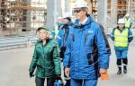 На «Омском НПЗ» продолжается экологическая модернизация