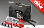 «Эго Инжиниринг» выпускает новые инструменты для монтажа аксиальных фитингов