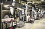 ОМК подвела итоги посещения предприятия Sandvik Coromant