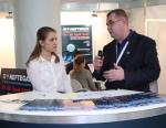 «Нефтегаз – 2017». Интервью с Е. В. Швец, менеджером проекта, сотрудником компании «Мессе Дюссельдорф», в рамках Valve World Expo-2016. Об основных выставочных трендах и подготовке к апрельской выставке «Нефтегаз – 2017».