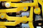 Латунные краны LD PRIDE были отгружены на объект заказчика в Венгрию
