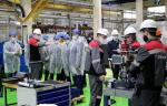 НПО «Регулятор» посетили представители «Газпром нефти» и правительства Ярославской области