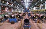 ТМК и «Новая перевозочная компания» подписали пятилетний контракт на транспортировку грузов