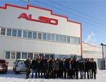 ПТА Armtorg и журнал Вестник арматурщика приняли участие в конференции дилеров завода ALSO