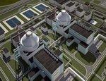 Курская АЭС-2: получено решение Ростехнадзора о выдаче лицензии на сооружение станции
