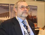 Mastergear GmbH, интервью с Джозефом Бонавентурой: Российский рынок постоянно развивается. В Европе же объем инвестиций и рынок гораздо ниже, и все планируется в среднем на десять лет вперед