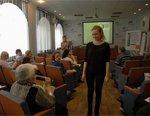 Завод «Трубодеталь» и Челябинский региональный ресурсный центр для социально ориентированных НКО организовали семинар по социальному проектированию