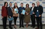 На VIII конкурсе молодых специалистов и рационализаторов «Газпром энергохолдинг» были озвучены новые решения