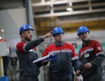 «Трубодеталь» признана лучшим предприятием высокой социальной эффективности Челябинской области