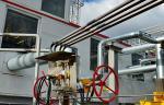 Специалисты «СервисЭНЕРГАЗ» запустили многоблочную установку подготовки топливного газа