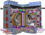 ЦНИИТМАШ провел испытания оборудования в рамках работ по созданию первого в истории человечества термоядерного реактора
