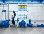 KSB проведет вебинар Условия бескавитационной работы центробежных насосов
