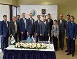 ТМК и «САХАЛИН-ЭНЕРДЖИ» подписали меморандум о сотрудничестве в проекте «САХАЛИН-2»