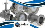 Müller Quadax GmbH. Вольф Е.В. Quadax как звено надежности, эффективности и долговечности в трубопроводе
