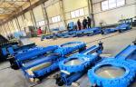 «УКЭМ» спроектировал модели трубопроводной арматуры для модернизации водоснабжения ПАО «Гайский ГОК»
