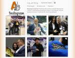 Медиагруппа ARMTORG теперь в instagram