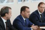 Состоялось заседание правительственной комиссии по импортозамещению