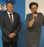 «Томскую электронную компанию» посетила председатель Законодательной Думы Томской области