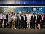 На базе Воронежского механического завода прошел Совет главных инженеров