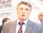 Семеновский ЛМЗ, интервью с ген.директором, Седуновым В.К. - Наш завод будет привлекать покупателей своим качеством