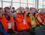 Специалисты Златмаша приняли участие в Форуме рабочей молодежи